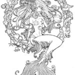 realistic-mermaid-coloring-books-for-adults-gianfreda