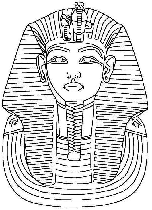 Egyptian Ancient Pictures To Print