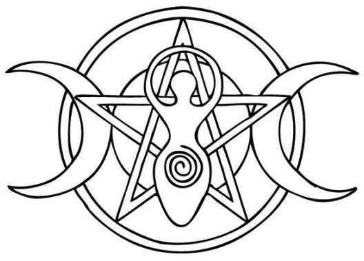 wiccan-mandala-printable