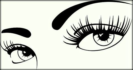 Eyes Coloring Pages Printable