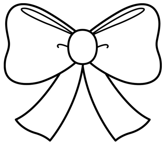 bow tie mickey mouse coloring sheet