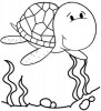 4 Best Sea Turtles Coloring Pages for Kids Ages 5 Years and Older