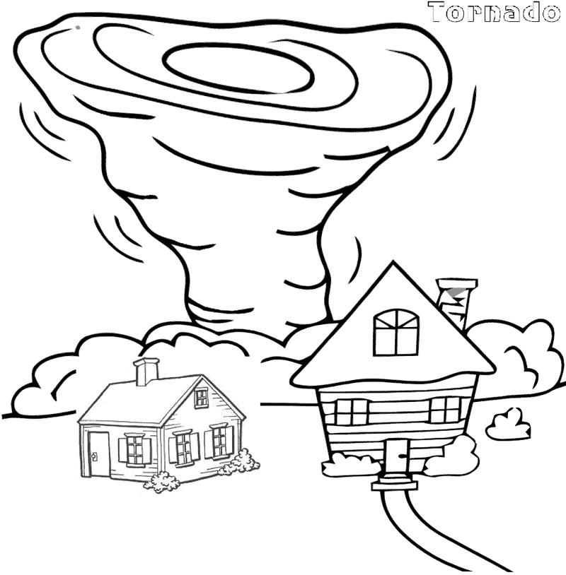 best tornado air coloring sheet for kids