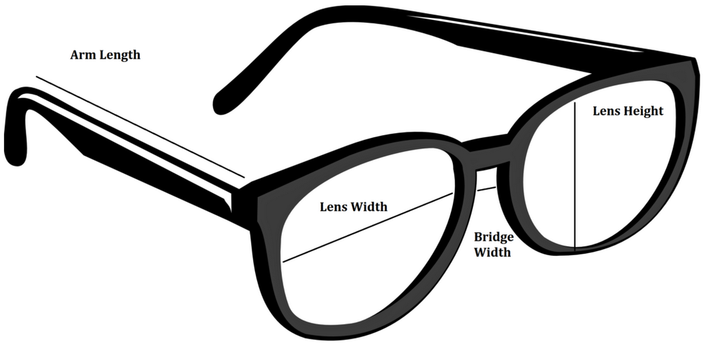 sunglass template coloring page