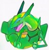 Top 4 Rayquaza Coloring Pages for Boys and Girls