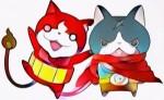 Fun and Hilarious Yo-Kai Watch Coloring Pages