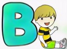 10 Fun Letter B Coloring Pages for Preschoolers