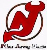 #4 New Jersey Devils Coloring Pages Option