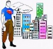 +5 Fascinating Superboy Coloring Pages for Kids