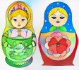 Top 7 Russia Coloring Pages for Students
