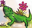 9 Best Lizard Coloring Pages for Kids
